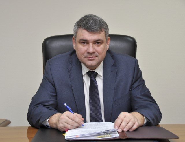Газпром межрегионгаз Великий Новгород_Белов Андрей Алексеевич
