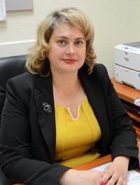 Плахотнюк Марина Николаевна