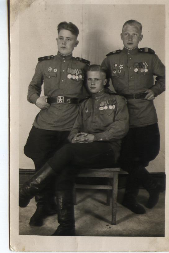 Милейко Михаил Герасимович